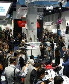 International CES – Top Five Gadgets Of The Future
