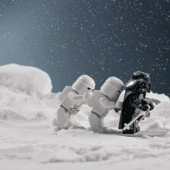The Snow Side Of The Empire