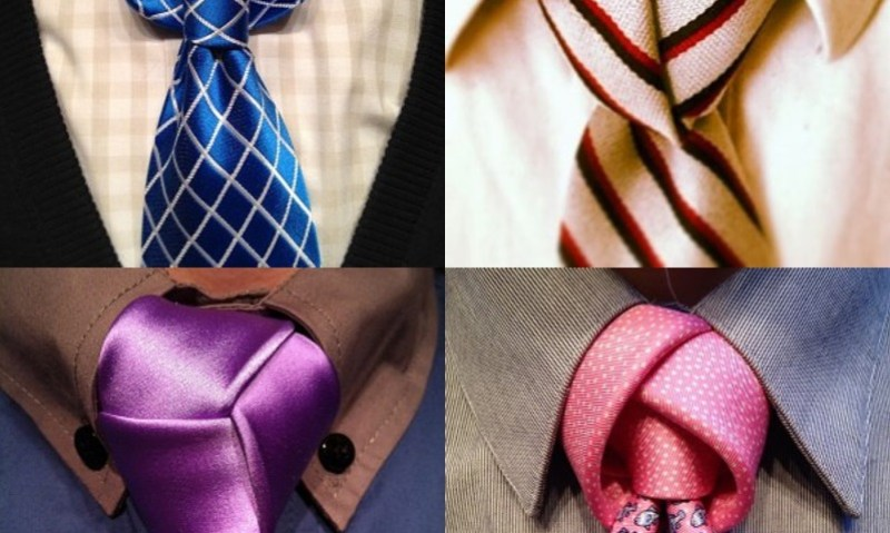 how-to-wear-a-tie