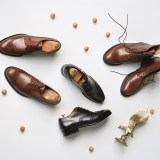 Jack Erwin Hubert Long Wing Blucher Shoe
