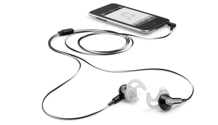 comfortable earbuds