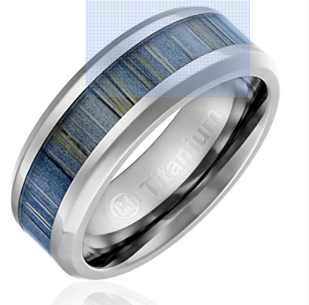 perfect wedding ring for men