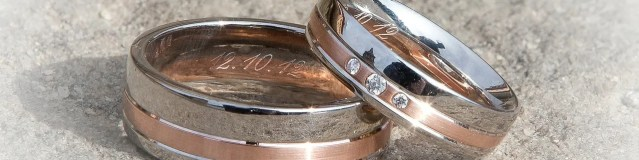 Top 10 Unique Men's Wedding Bands