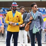 Fall Trends for Every Fashionable Dude