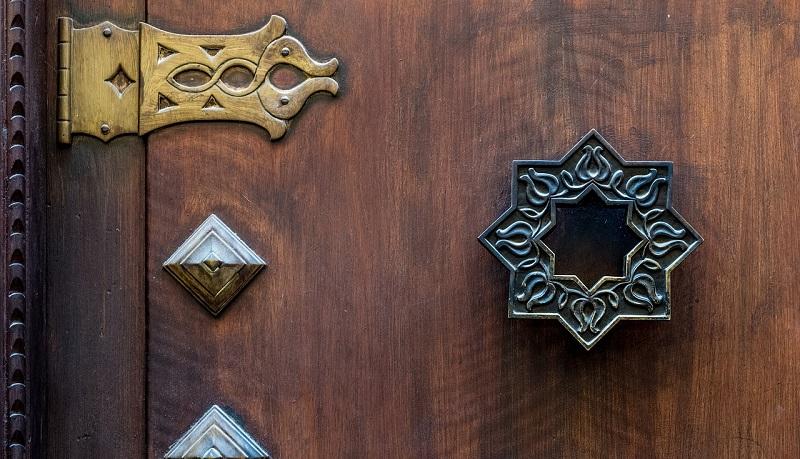 guide to doors