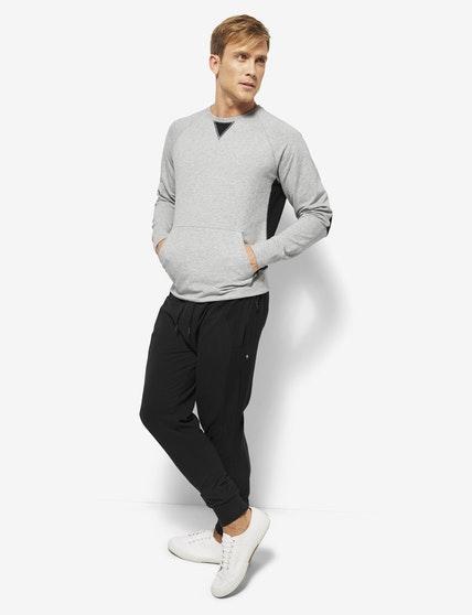 tommy john sweatshirt review