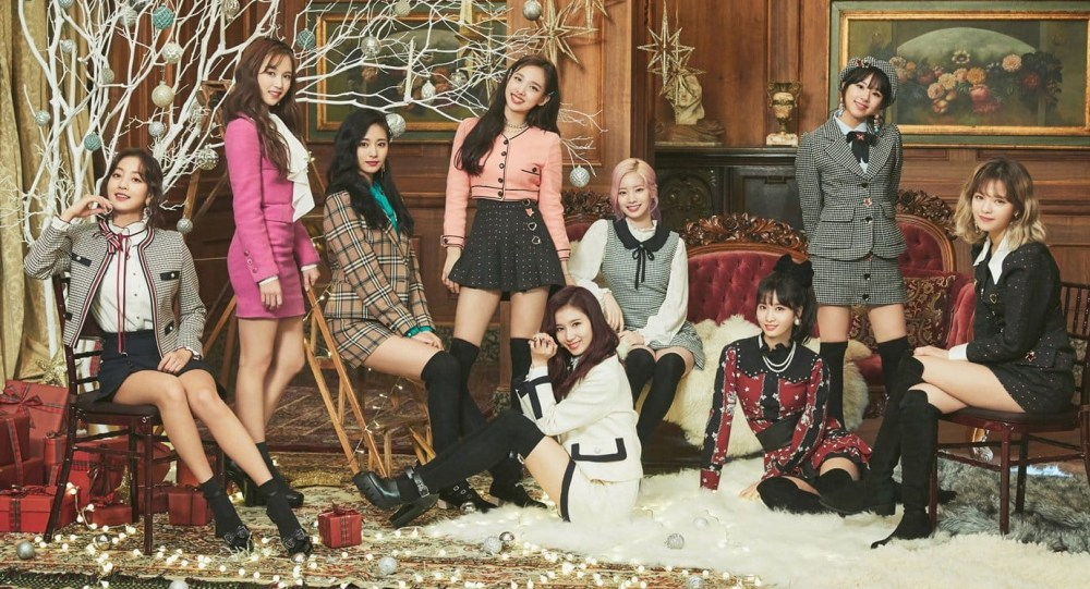 TWICE-1the years or yes
