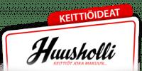 Huusholli