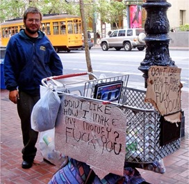 homeless-job