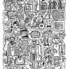 Where's Duderino?