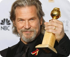 jeff bridges golden globe