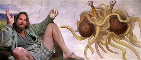 dudeism-and-pastafarianism
