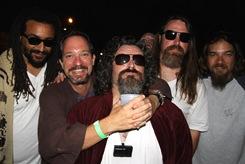 Izaak Jordan, Olly, Paul. Tom and Rick