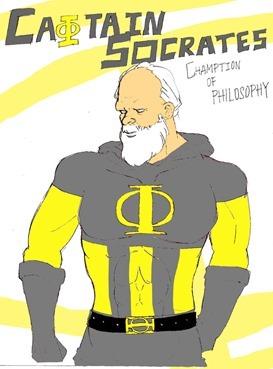 captain socrates