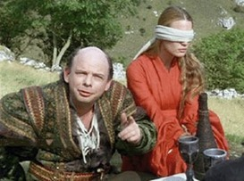 vizzini says socrates is a moron
