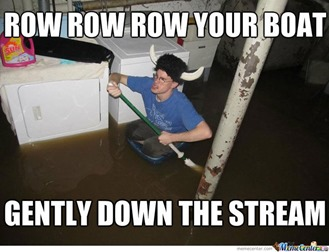 row-row-row-your-boat