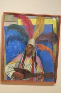 Grunwald Art Gallery at Indiana University