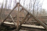 Clifty Falls State Park Bridge