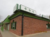 Dispensary in Colorado Springs, Colorado