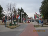 Olympic Training Center in Colorado Springs, Colorado