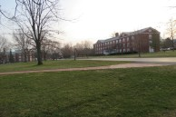 Hanover College Campus