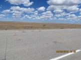 Tumbleweeds on the Highway