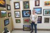 Featured Artist Madison Art Gallery