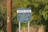 North Bend Sign