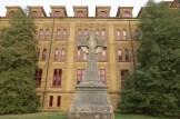 St Meinrad Archabbey Cross