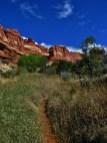 Squaw Canyon