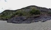 Flax Hills at Cape Reinga