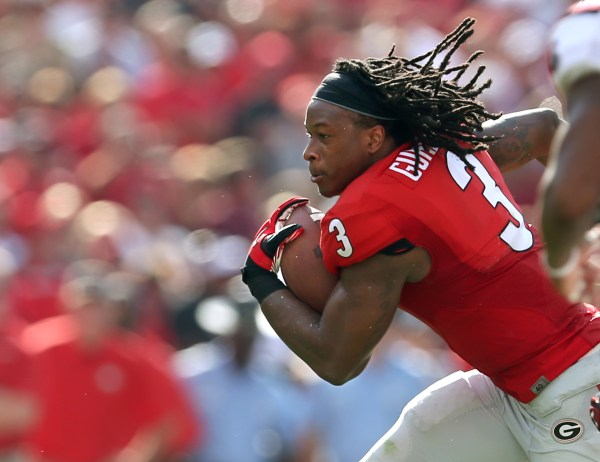 Georgia Football: **Must Read** Todd Gurley Never Heard of ...