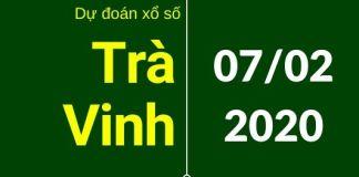 dự đoán xstv 24h 7/2/2020