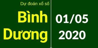 dự đoán xsbd 1/5/2020