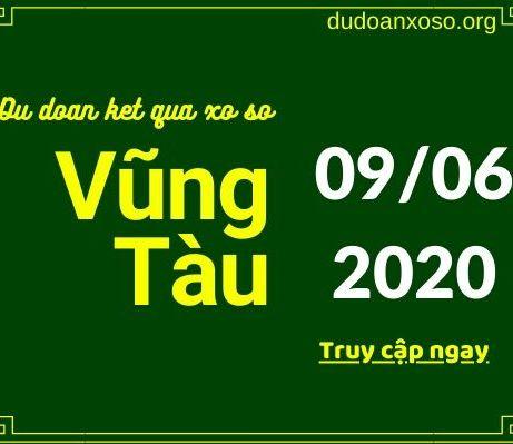dự đoán xsvt 9/6/2020