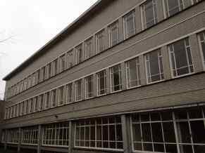 Dependance politiebureau Kapelstraat 13