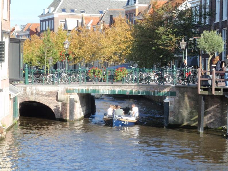 Sint Jansbrug Leiden
