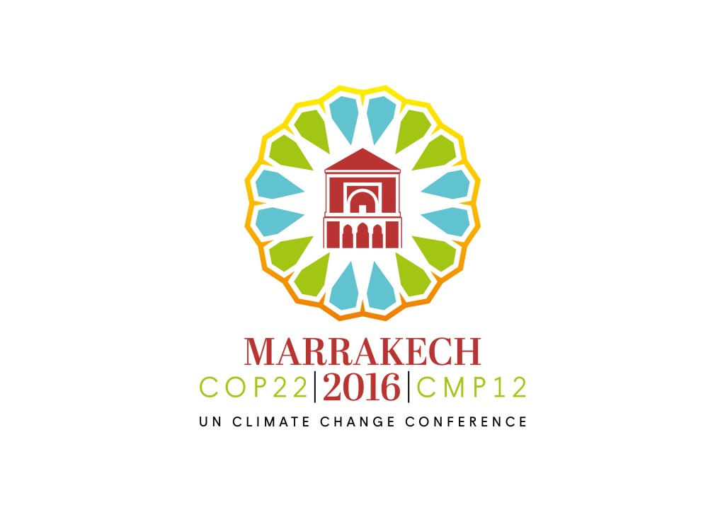 DUEM are attending the UN's Climate Conference; COP22