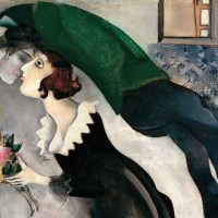 Marc Chagall: breve biografia e opere principali in 10 punti