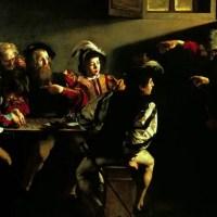 Caravaggio: breve biografia e opere principali in 10 punti