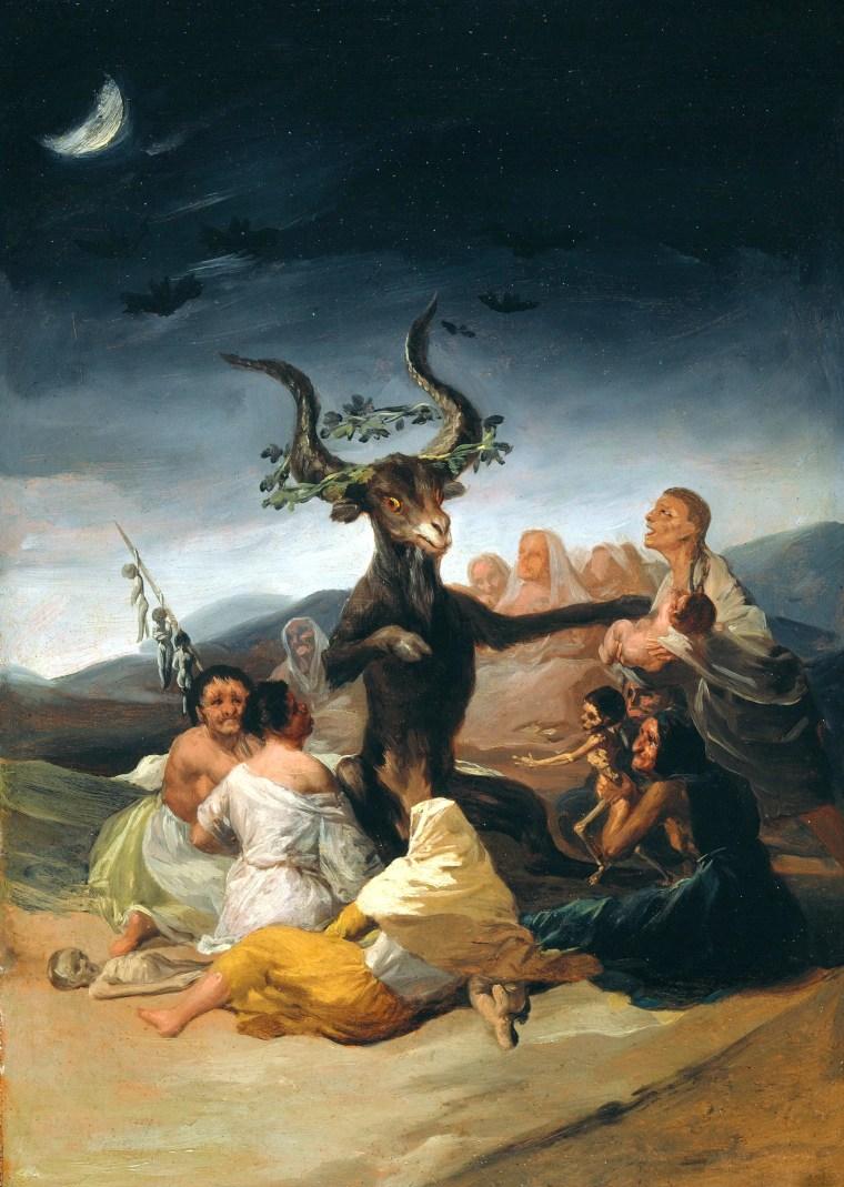 Francisco_Goya_il-grande-caprone_vita_oepre_riassunto_due-minuti-di-arte