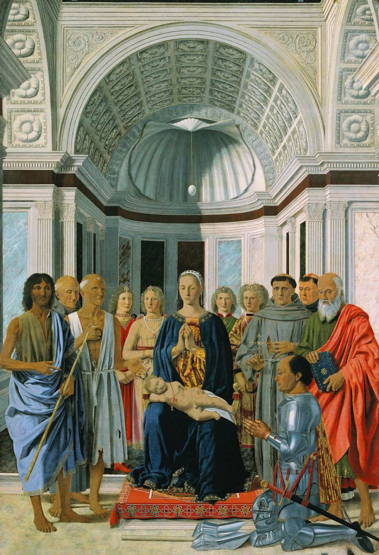 Piero_della-Francesca_pala-di-brera_sacra-conversione_vita_opere_riassunto_due-minuti-di-arte