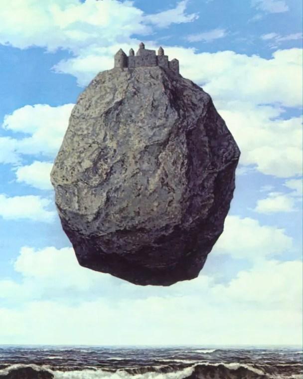Mostra Duchamp, Magritte, Dalì a Bologna