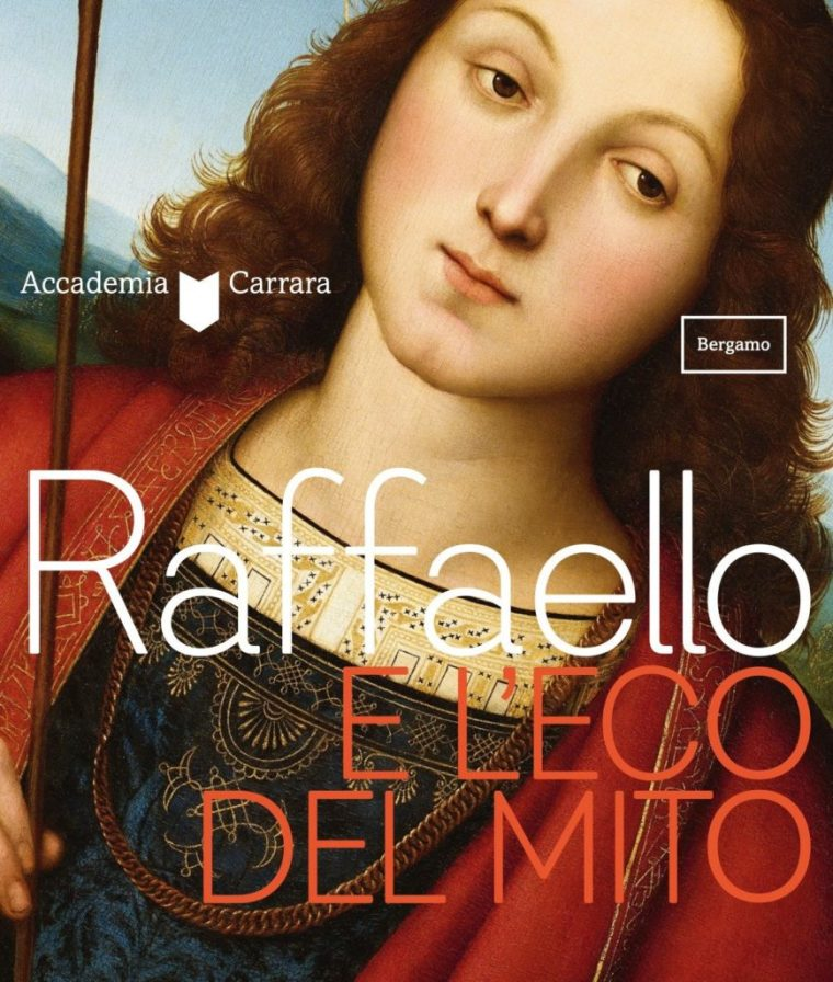 Raffaello e l'eco del mito, mostra a Bergamo