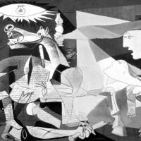 Pablo Picasso: breve biografia e opere principali in 10 punti