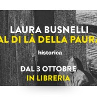 AL DI LA' DELLA PAURA - LAURA BUSNELLI