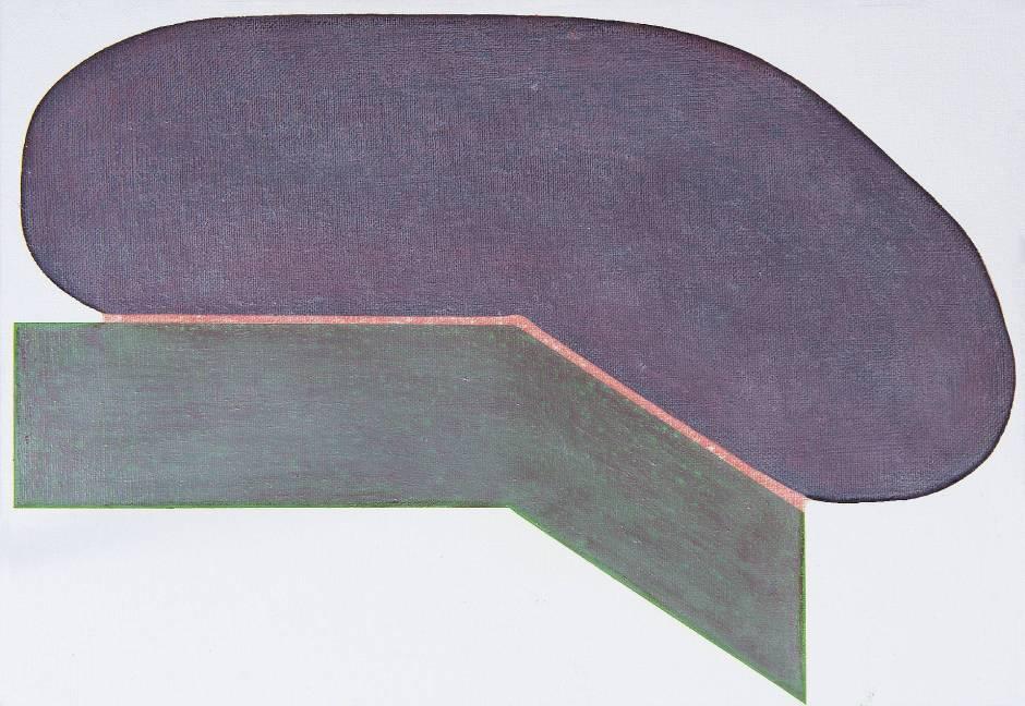 lilac (2016; 20x35)