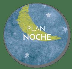 Plan de noche asesora sueño infantil