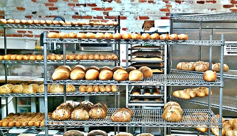 Scratch Made Goodness at Stick Boy Bread Company in Fuquay-Varina, NC