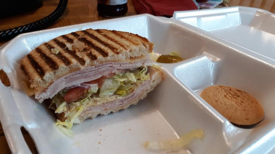Halgo Sandwich